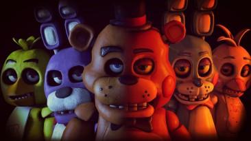 Создатель Five Nights at Freddy's поделился новой информацией о франшизе
