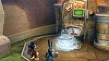 Epic Mickey 2: Power of Illusion посетит 3DS этой осенью