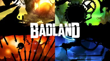 В Badland появилось 40 уровней, созданных игроками