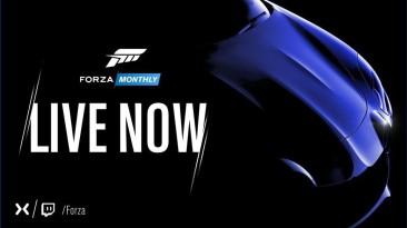 Стали известны некоторые особенности следующей части гоночной серии Forza Motorsport