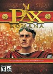 Обложка игры Pax Romana