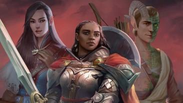 Pathfinder: Wrath of the Righteous выйдет в сентябре этого года на ПК