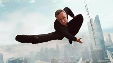 Стэн Ли ждет релиза The Amazing Spider-Man
