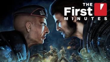 Первые 15 минут геймплея Bulletstorm: Full Clip Edition