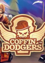 Обложка игры Coffin Dodgers