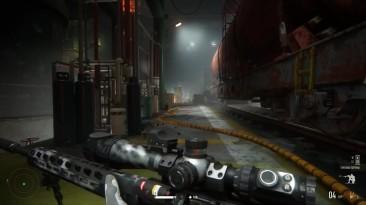 Sniper Ghost Warrior Contracts - Независимый охотник из Сибири