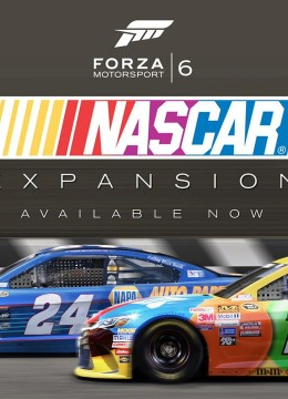 Forza Motorsport 6: NASCAR