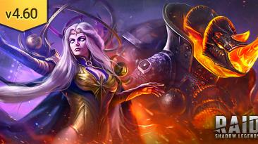 RAID: Shadow Legends получила патч 4.60 с новыми боссами в Doom Tower, новыми Чемпионами и многим другим