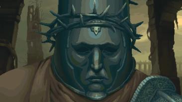 Первые оценки Blasphemous - экшен-платформера в стилистике Bloodborne