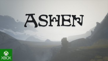 Анонсирована кооперативная action/RPG Ashen