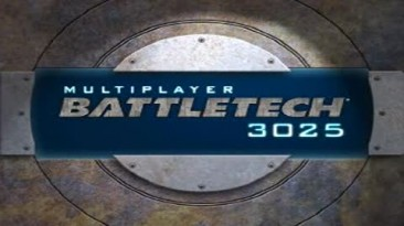 Battletech: 3025 gameplay