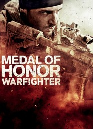 Обложка игры Medal of Honor: Warfighter