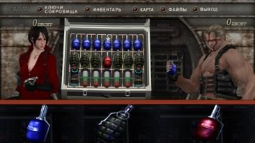 """Resident Evil 4 """"Новые гранаты на замену старым"""""""