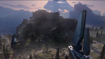 Новые скриншоты Halo Infinite демонстрируют графические настройки на PC и поддержку формата 32:9