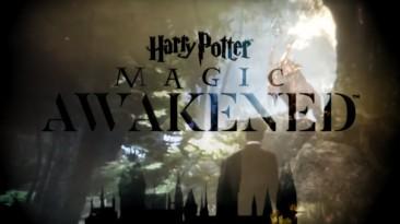 Анонсирована ККИ Harry Potter: Magic Awakened