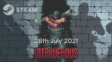 В Steam состоялся релиз Intravenous: письмо любви старым играм Splinter Cell