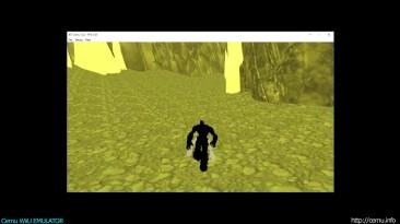 Тестируем эмулятор Wii U в игре Darksiders 2