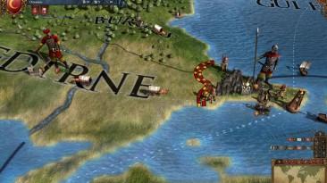"""Europa Universalis 4: первое масштабное дополнение добавит в игру """"случайную"""" Америку"""