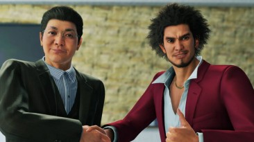 Касуга Ичибан с нами надолго: Актер озвучки Yakuza рассказал о будущем знаменитой франшизы