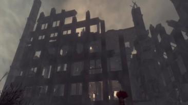 Тропа Позора.Fallout:Frontier(Русская озвучка)