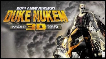 Duke Nukem 3D: 20th Anniversary World Tour выйдет на Switch, игра получила рейтинг от ESRB