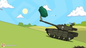 ТанкоМульт Armored Warfare : 22 Разбудили