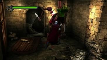 Геймплей Devil May Cry на Switch