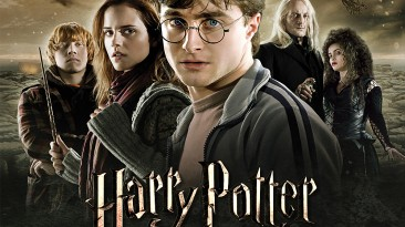 "Harry Potter and the Deathly Hallows: Part 1 ""Deluxe Motion Picture Score"""
