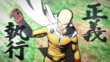 ПК-геймеры прохладно приняли One Punch Man: A Hero Nobody Knows