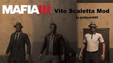 """Mafia 3 """"Vito Scaletta"""""""