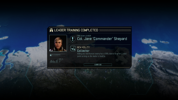 """XCOM 2 """"[WotC] Long War Leader Pack"""""""