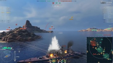 Секретные Акции, Ранги и Кузнецов #Полундра - World of Warships