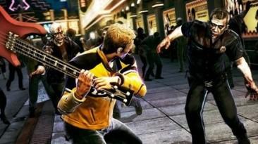 Dead Rising 2 и Off the Record получат поддержку Steamworks уже сегодня