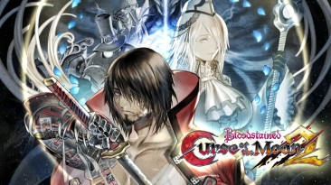 Оценки Bloodstained: Curse of the Moon 2