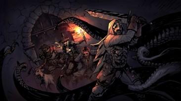 30% скидка на Darkest Dungeon, а также DLC в Nintendo eShop