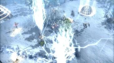 Мультиплейерное демо Arena Wars Reloaded