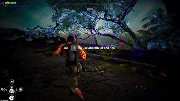 Nightmarchers: Боги возвращаются на Гавайи (PRE-ALPHA геймплей)