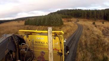 """Euro Truck Simulator 2 """"Переработанный Звук для Man Tgx с Открытой Трубой v1.1 (1.41.x)"""""""