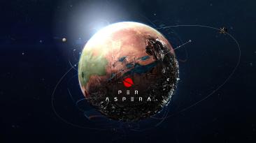 Продажи планетостроительного симулятора Per Aspera успешно стартовали в Steam