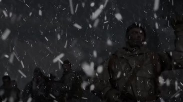 Обнаружен возможный тизер к Call of Duty: Ghosts 2