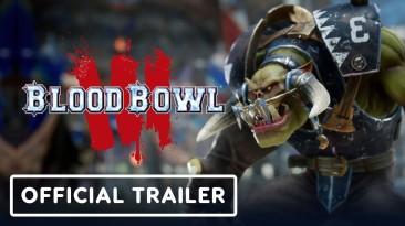 Blood Bowl III выйдет в начале 2021 года для PS5, Xbox Series X, PS4, Xbox One, Switch и ПК