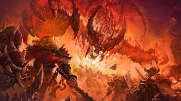 В следующем сезоне Diablo III добавят предметы из второй части серии