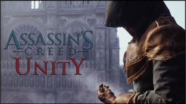 Ready to fight. CСМ об Assassin's Creed: Unity