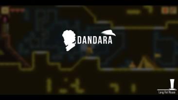 Long Hat House анонсировала метроидванию Dandara