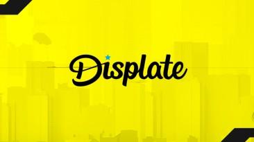 Скидка 40% в магазине Displate за предзаказ Cyberpunk 2077 в GOG