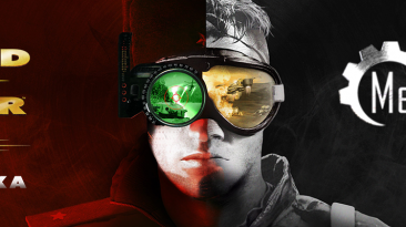 Русификатор звука для Command & Conquer Remastered Collection от R.G. MVO