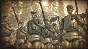 Syberia 3 (Сибирь 3). Прохождение. Часть 4. Спасти часовщика Штайнера