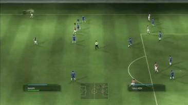 "FIFA 09 ""Serious Score Gameplay"""