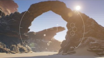 Геймплейный трейлер научно-фантастической игры Breached