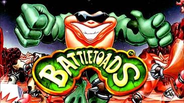Слух: новая Battletoads находится в разработке